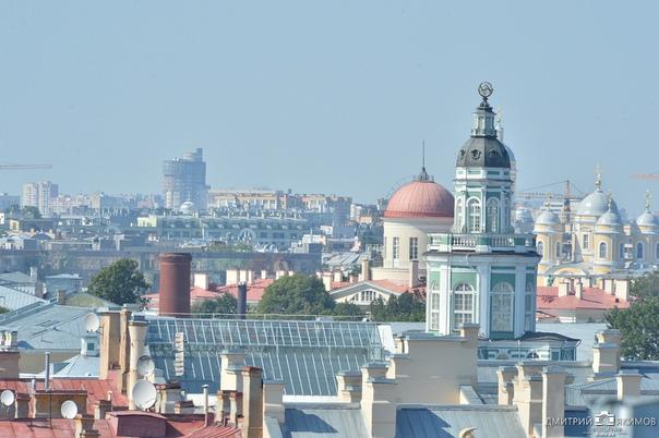 bBkwvAi2mbE - Фотосессии на крышах Питера