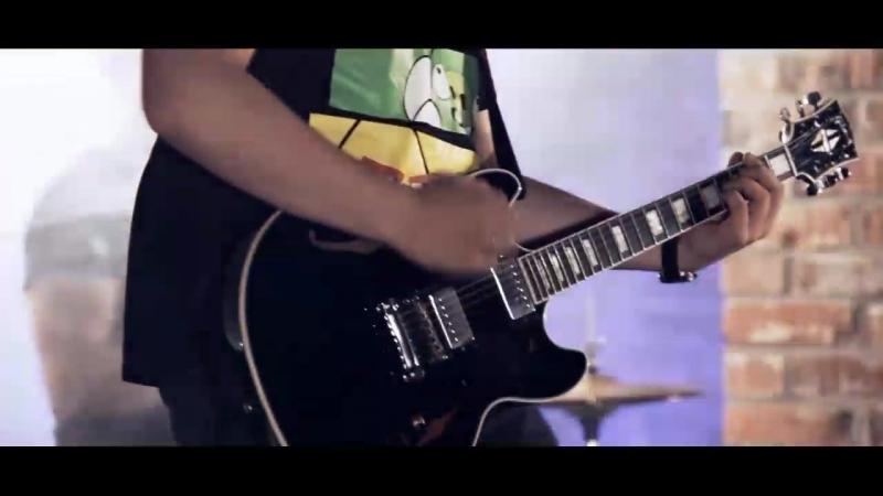Power Play - Kochaj Mnie (Official Video Clip).mp4