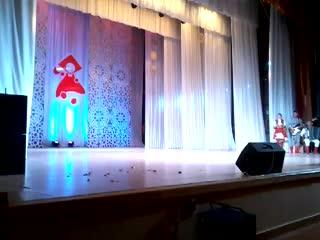 республиканский танцевальный конкурс