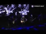 Концерт группы «СерьГа». Прямая трансляция
