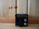 Ritmix RPR 202. Радио Farda на КВ.