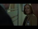 Отрывок из финального 10 го эпизода 11 го сезона Скалли просит Скиннера о помощи