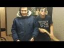 [Бага Николаевич] Man`s not hot русская версия
