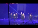180714 EXO(엑소)-내가 미쳐 Going Crazy(全体focus)full@The EℓyXiOn[dot] in Seoul Day2[fancam]