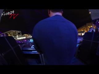 FRA909 TV - SOLOMUN @ DIYNAMIC OUTDOOR BARCELONA 2018