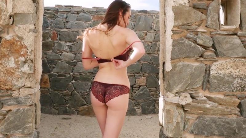 Willa Prescott | Playboy Plus' Amateur Model