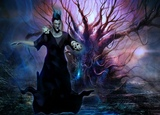 al l bo, X.O - Gods Of Endless Fear (Dj Karcep edit)