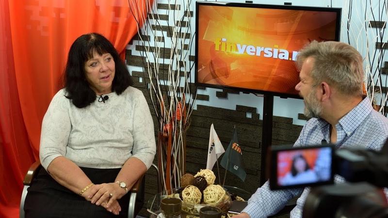 Елена Ведута: «Киберрабство или новый качественный уровень эволюции человека. Выбирайте…»