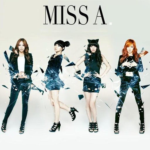 miss A альбом Bachelor's Vegetable Store OST Part 3
