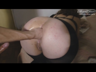 HARD GAPE 🔥Dirty Bitches🔥ANAL FISTING