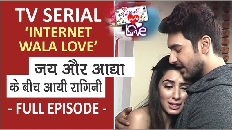 Internet Wala Love Serial 20th February 2019 Upcoming Twist Today Full Episode On Location Shoot