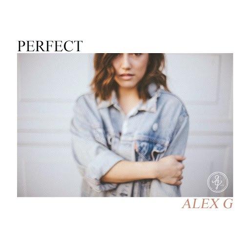 Alex G альбом Perfect