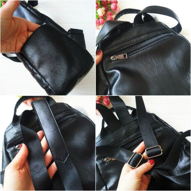 Симпатичный рюкзак на каждый день