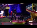 OG Contestants RETURN w_ Their Own Kids 20 Years Later 📺 _ All New Double Dare