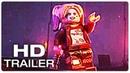 THE LEGO MOVIE 2 Harley Quinn Trailer (NEW 2019) Animated Movie HD