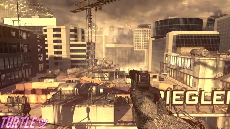 ♪ Centuries ♪ - Call of Duty Modern Warfare 2 Gun Sync (1)