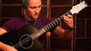 Learn How to Play The Nomad with Calum Graham Solo Acoustic Guitar