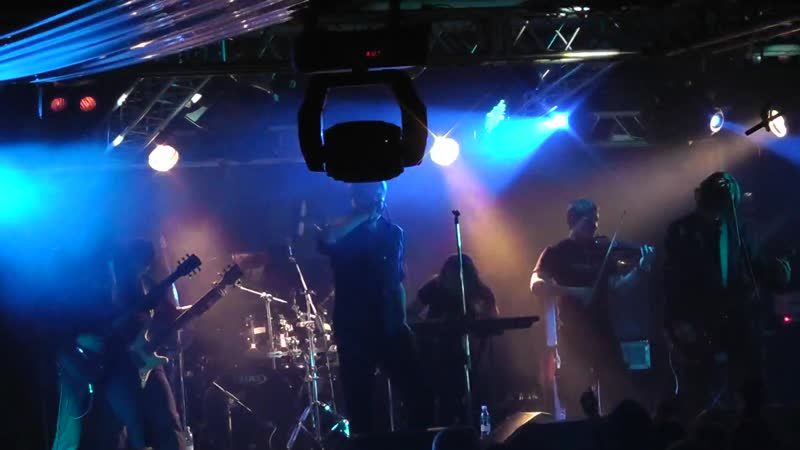 Abyssphere Ад Без Тебя Live 15 04 2012