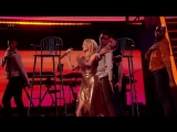 Kylie Minogue Performs 'Golden'- The Final - The Voice Kids UK 2018