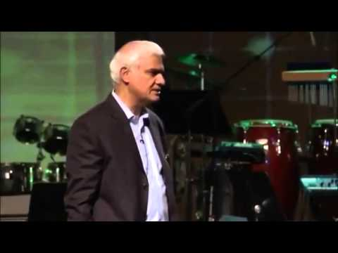 Mormon Teaching Ravi Zacharias (Must See)