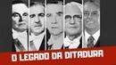 QUAL FOI O LEGADO DA DITADURA com PAULO CESAR GOMES PT3 CONVERSA COM ESPECIALISTA │ HISTÓRIA