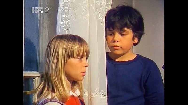 Ты врешь, Мелита / Lazes, Melita (1983, Югославия) сербо-хорватский язык, 5 серия из 5