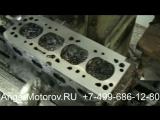 Ремонт ГБЦ Ягуар Jaguar F-Pace F-type XE XF XJ XK X Tupe 2.0  2.5 2.7 3.0 3.5 4.0 4.2 5.3 6.0