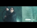 The Matrix - Lobby Shootout - With Sound Effects Only No Music