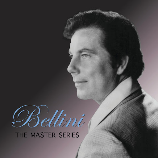 Bellini альбом The Master Series