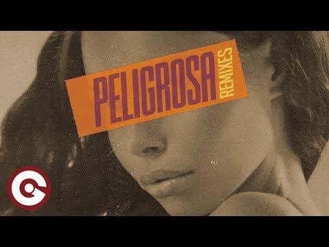KRONIC KRUNK!, MARTINA LA PELIGROSA JENN MOREL FEAT DAMAGED GOODS - Peligrosa (Hiisak Remix)