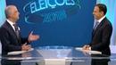 Marcio França diz Tudo da sua campanha parece de Marketing a Dória e ele se irrita