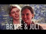 Bryce &amp Juli I Found