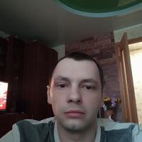 Анкета Николай Лучко