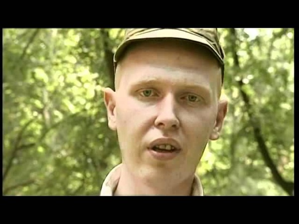 Армейский юмор / Портянки