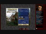 HotA, JC vs Lizzard, Dung vs Necr / Flux vs Stronghold / Stronghold vs Castle