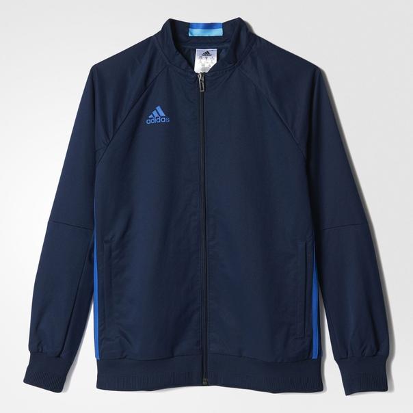 Куртка  CON16 ANTH JK Y