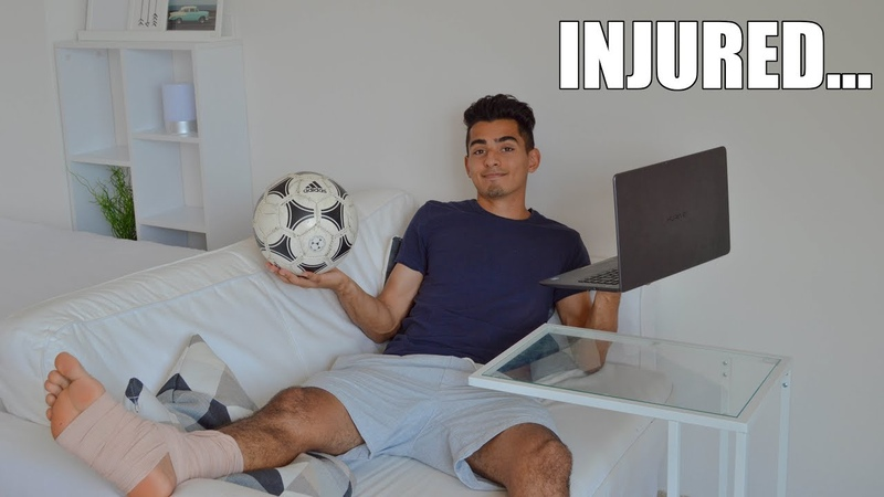 What To Do When Injured