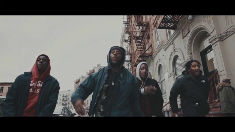 RoGa RapH - The Preface (Official Music Video)