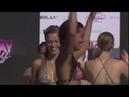 ONeill Superkini A bikini model contest Bikini yarışması