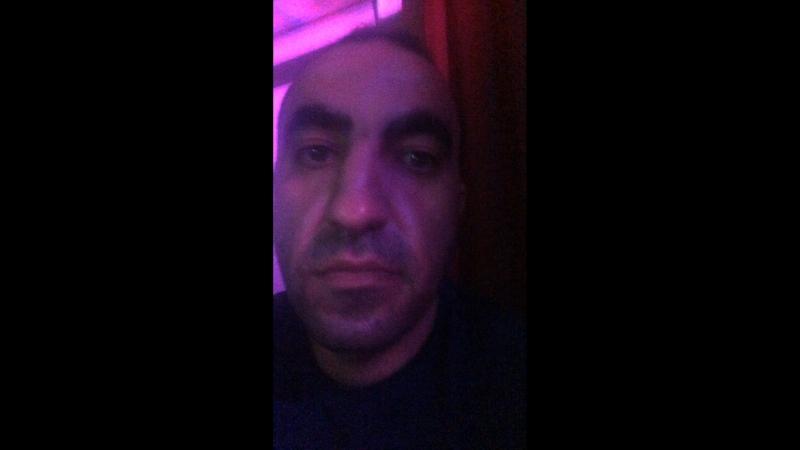Raf Minasyan — Live