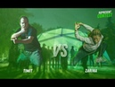 Represent Contest 5 Timit vs Zarina
