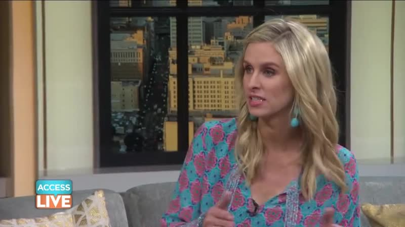 Nicky Hilton Says Her Sister Paris Hilton Is The Opposite Of Bridezilla Access