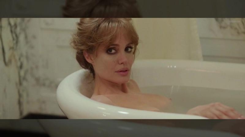 Nudes actresses Angelina Jolie Angeline Appel in sex scenes Голые актрисы Анджелина Джоли Энджелин Аппель в секс сценах