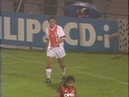 1994-95 Group D Ajax-Milan 1st half