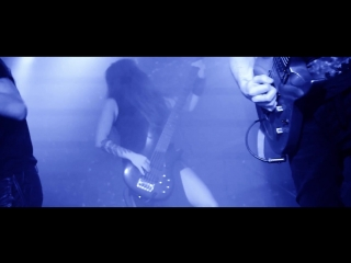 Smothering Silence - Addiction (Official video)