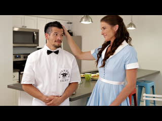 Sofie marie - leave it to moms beaver the milk man