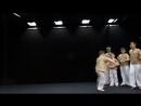 Мужской танец Эволюция мы_мерак