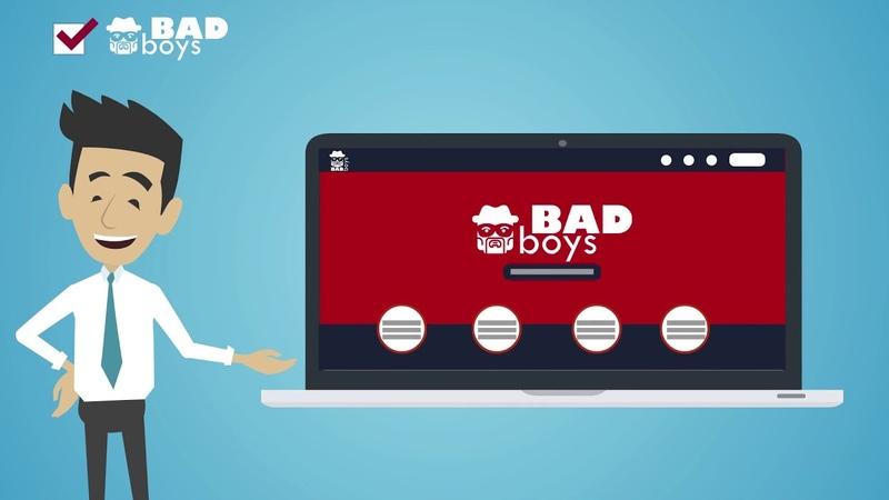 Badboys Network - монетизация пуш подписок