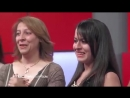 Песня сирийской девочки о войне заставила плакать весь зал.mp4