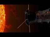 Parker Solar Probe Trailer